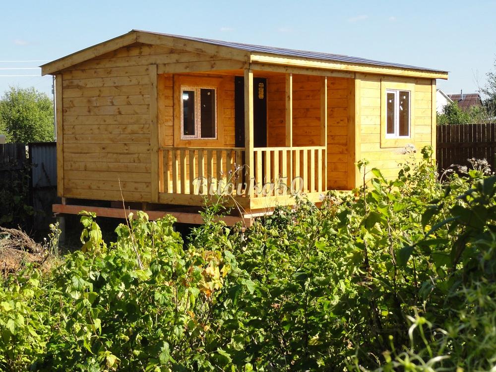Дачные домики в сибири фото